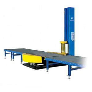 Automated Pallet Wrappers